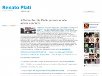 Renato Plati   Societing & Politics