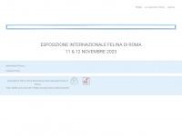 Esposizione Felina di Roma