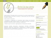 scrivilatuastoria.com