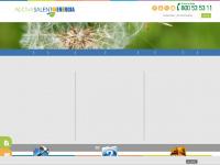 Nuova Salento energia - Homepage
