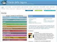 Atlantedellalaguna.it - Atlante della laguna di Venezia