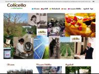 colicello.it - Azienda Agricola Colicello Molfetta