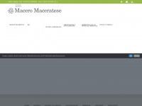 Macero Maceratese S.r.l. ::             Soluzione Ecologiche Innovative