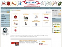 BOSCAROL.IT : Home page