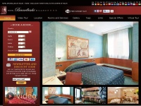Hotelbrunelleschi.net - Hotel Brunelleschi MilanTM - OFFICIAL SITE - BEST RATES GUARANTEED