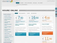 Visurasi.it - Visurasi Visure catastali, Ipotecarie e Report Aziendali