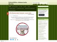 LitoralAltro: democrazia diretta | Progetti, idee, proposte e campagne per il Veneto Orientale