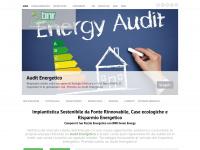 BNR Green Energy, Portiamo La Nostra Energia Nella Tua Casa