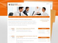 Protection Trade Formazione - Home