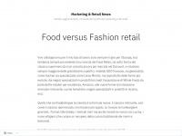 Marketing & Retail News | Notizie, aggiornamenti, curiosità dal mondo del marketing e del retail