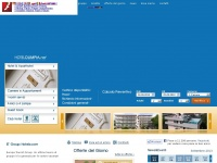 Hotelolimpia.net - Hotel Bibione a 3 Stelle: nel Cuore di Bibione Spiaggia - Hotel Olimpia