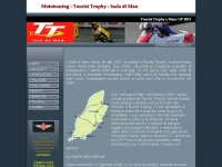 Touristtrophy.it - Mototouring: Viaggi all'Isola di Man