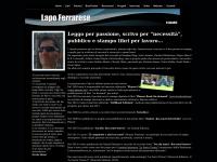 Lapo Ferrarese Official Web Site