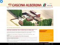 CASCINA ALBERONA | Azienda Agricola Ferraris | Vendita riso Mortara (Pavia - Lombardia)