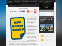 Parma Facciamo Squadra - Parma Facciamo Squadra