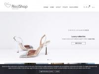 Riccishop.it - RICCI SHOP | Articoli sportivi - Calzature e pelletteria