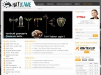 natigame.com
