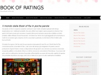 bookofratings.com