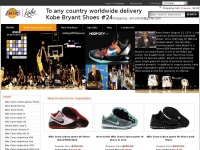 Kobeshoesstore.us - Cheap Kobe Bryant Shoes VIII/8 & Store