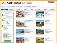 Saturnia Agriturismo Bed and Breakfast Case Vacanza Appartamenti alle Terme Offerte Last Minute - Member of SaturniaOnline Network