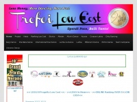 Trofei Low Cost | Less money, more dancing and more fun!
