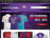 ? Fiorentina Store - Acquista online il merchandising ufficiale viola!