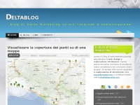 Deltablog « Blog di Delta Marketing su siti internet e comunicazione