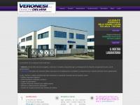 Home page Delvem s.r.l.