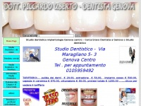 dentista-genova-dottpiccardo.it