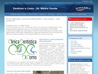 dentistacomo.it