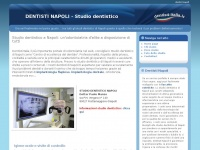 dentisti-napoli.it studi dentistici