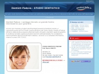 dentisti-padova.it dentista odontoiatria dentistica
