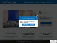 Dervinschger.it - Der Vinschger - Westtiroler Zeitung für Politik, Kultur, Sport und Unterhaltung