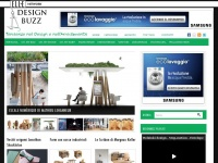 Designbuzz.it - DesignBuzz :: Blog su Design e Arredamento
