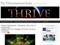 thrivemovement.it
