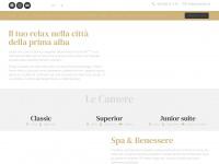 Home - Vittoria Resort & spa ****S