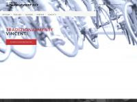 Cicli Spezzotto - Technology and Innovation: biciclette e telai per ciclismo e mountanin-bike MTB Conegliano, Treviso
