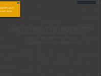 Hotel 4 Stelle Superior Riccione Centro Benessere Spa Beauty Farm Piscina Coperta Suite Garage