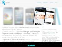 Quarkode - On/Off Marketing 2.0