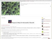 Home Page - Pegaso2 Blog Informatica Società Cultura di Alessandro Mazzoli