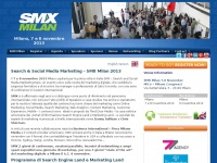 Home - SMX Milan 2015