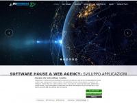Dfsinformatica.it - Realizzazione siti web Bologna | Web Agency Bologna siti internet e applicazioni web