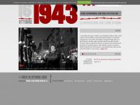 16 ottobre 1943 − la deportazione degli ebrei di Roma durante l'occupazione nazista