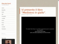 Marcella Nardi | The official website