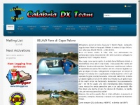 Calabriadxteam.it - Calabria DX Team » DX is passion