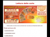 lettura-carte.it