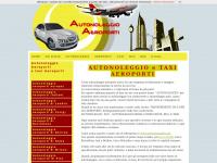 Autonoleggio Aeroporti