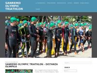 Sanremo Olympic Triathlon -