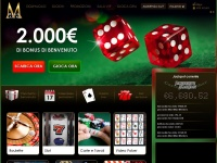 all slot casino registrazione