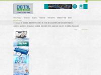 Digital Business | Il Mensile del Futuro Digitale